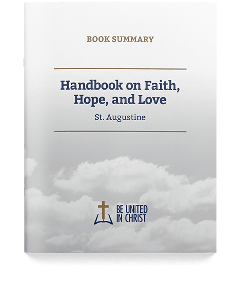 Handbook on Faith, Hope, and Love