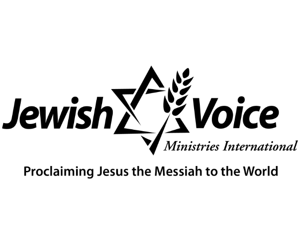 Jewish Voice logo