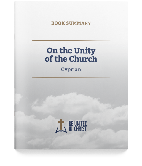On the Unity of the Church