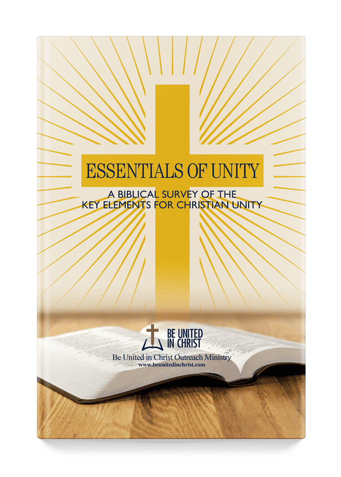 Essentials Of Unity Cover