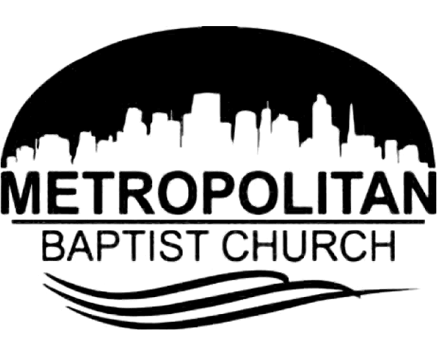 Metropolitan Baptist Church logo