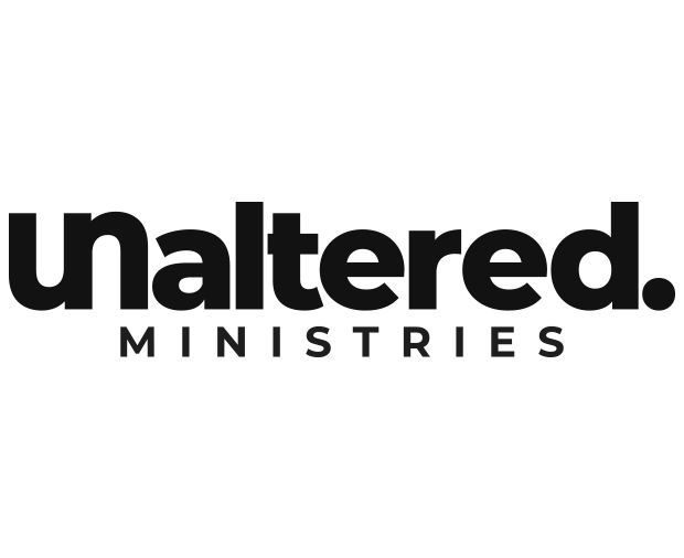 Unaltered Ministries logo